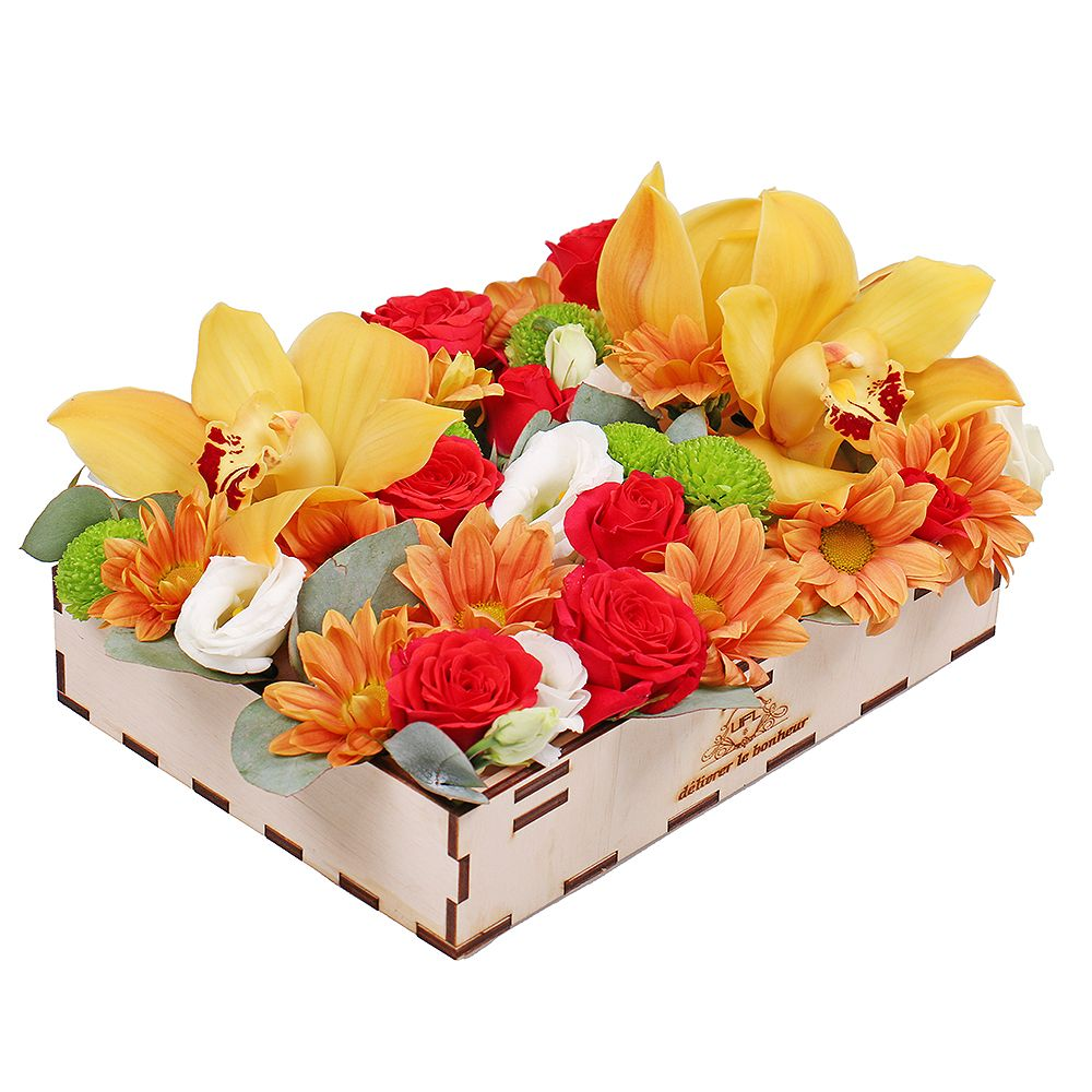 Bouquet MyBox