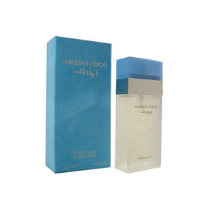 Bouquet Dolce & Gabbana Light Blue EDT Spray, 100 ml