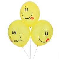 Product 3 smileys