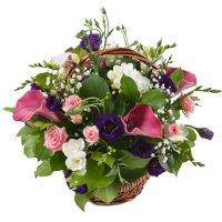 Bouquet Compliment