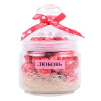 Product Candy pot Love