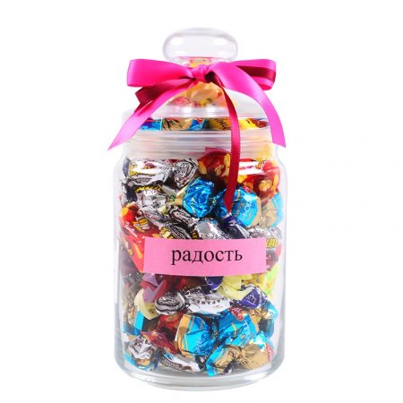 Product Candy pot Joy