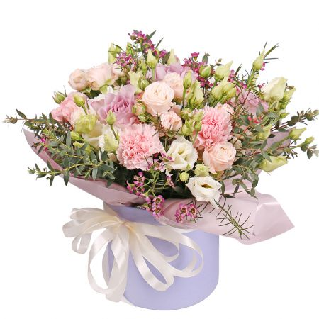 Bouquet Flowers for beloved