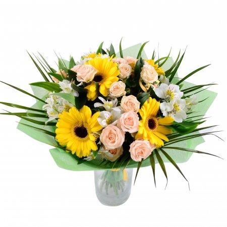 Bouquet Сarousel