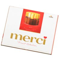 Product Сandy Merci Finest Selection 250gх10