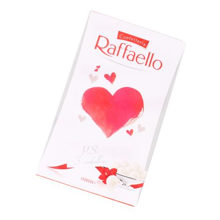 Product Candy Raffaello 80g