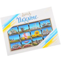 Product Candy Roshen «Ukraine»