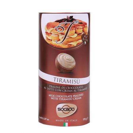 Product Candy Tiramisu Socado