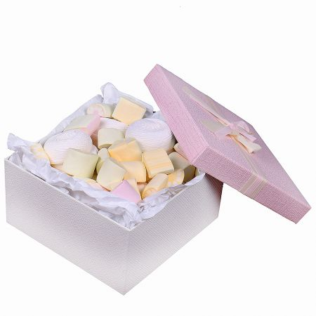Product Marshmallow box