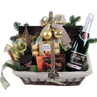 Product Basket - Business