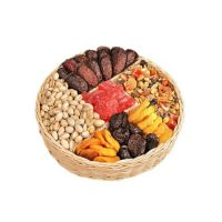 Product Set dried fruits