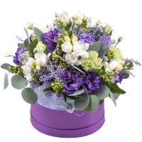 Bouquet Blueberry night