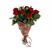 Bouquet Island of love 60 cm