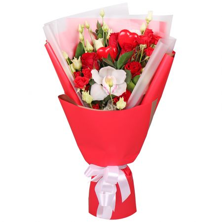 Bouquet Gift for her