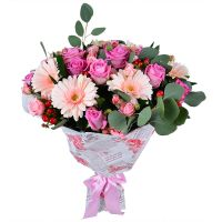 Bouquet St.Lucia