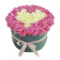 Bouquet Heart surprise