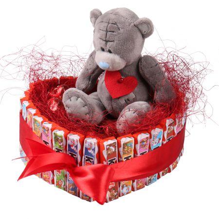 Product Sweet teddy