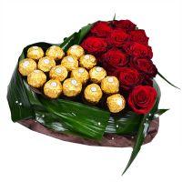 Bouquet Sweetheart