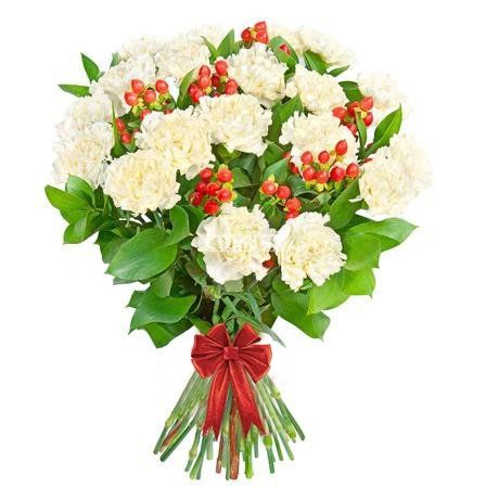 Bouquet To soldier