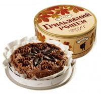 Bouquet Roasting cake 0.5kg