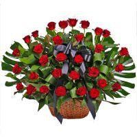 Bouquet Funeral arrangement 4