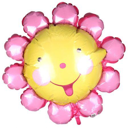 Product Воздушный шарик «Цветочек»