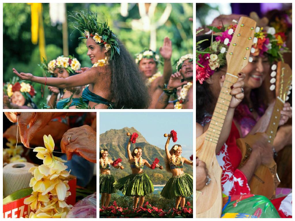 Flowein in Tahiti