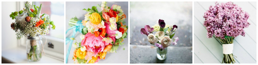 How to Assemble a Beautiful Bouquet: Step by Step Photos